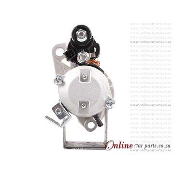 Suzuki SX4 1.6 VVT Spark Plug 2006-> ( Eng. Code M16A ) NGK - IFR6J-11