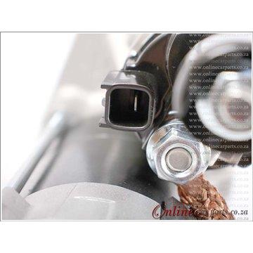 VW PASSAT 4 1.9 TDi Glow Plug 1999->2000 ( Eng. Code AVG ) NGK - Y-732J