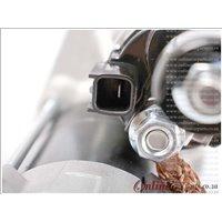 VW JETTA 3 2.8 VR6 Spark Plug 1992->1996 ( Eng. Code AAA ) NGK - BKR5EKUP