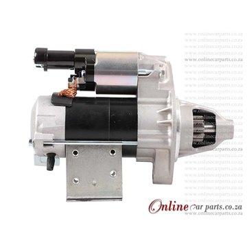 Toyota COROLLA 1.6 VERSO Spark Plug 2005-> ( Eng. Code 3ZZ-FE ) NGK - BKR5EYA-11