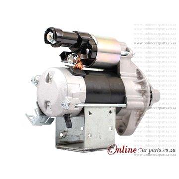 Volvo XC60 3.0i Spark Plug 2008-> ( Eng. Code B6304T2 ) NGK - ILFR6B