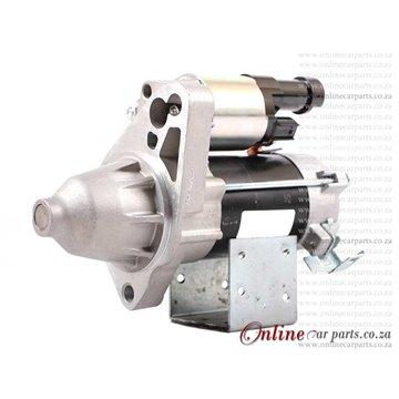 VW GOLF 4 2.8 VR6 Spark Plug 2001-> ( Eng. Code AQP, AUE ) NGK - PZFR5D-11
