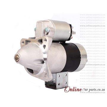 Volvo C30 2.0 16V Spark Plug 2007-> ( Eng. Code B4204S ) NGK - PFR6B