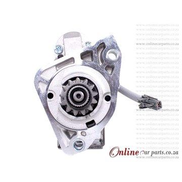 Suzuki ALTO 1.0 GL Spark Plug 2009-> ( Eng. Code G10B ) NGK - BKR6E-11