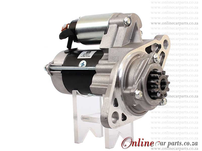 Mercedes-Benz 200 E (W124) Thermostat ( Engine Code -111.94 ) 90-93