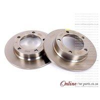 Kia Carens 2.0 CRDi Thermostat ( Engine Code -D4EA ) 03-06