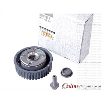 Toyota Hilux 2.7 VVTi Thermostat ( Engine Code -2TR-FE ) 05 on