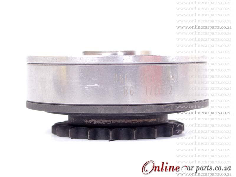 Nissan Navara 2.5 DCi Thermostat ( Engine Code -YD25DDTi ) 05 on