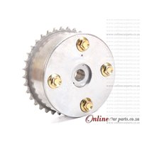 VW Touran 1.9 TDi Thermostat ( Engine Code -BKC ) 04-06