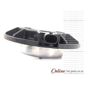 VW Sharan 1.9 TDi Thermostat ( Engine Code -AUY ) 03-06