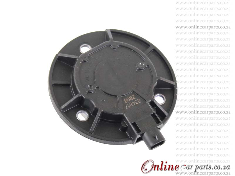 Citroen Xsara 1.6 16V Thermostat ( Engine Code -TU5JP4 ) 01-05