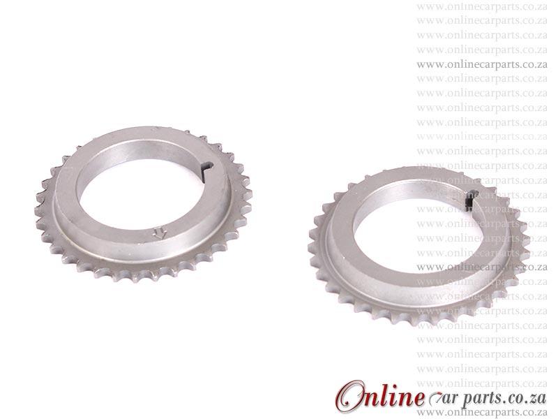 MINI Cooper 1.6 (R52 / R53) Thermostat ( Engine Code -W10B16A ) 02-07
