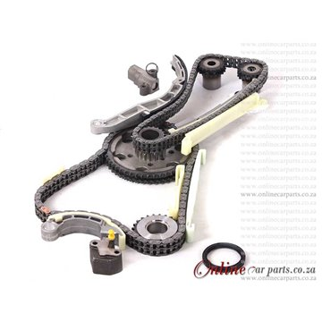 Mercedes-Benz E Class E270 CDi (W210) Thermostat ( Engine Code -OM647.961 ) 00-02