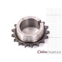 Fiat Uno 1.4 Mia Thermostat ( Engine Code -160A1-048 ) 98-00