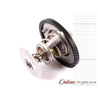 Mazda B Series B1800 Thermostat ( Engine Code -VC ) 78-82