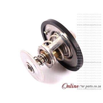 Mazda 323 1.3, 1.4 Thermostat 79-81