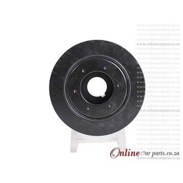 Fiat Ulysse 2.0i Thermostat ( Engine Code -RFU (XU10J2C,L3) ) 99-01