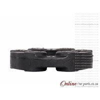 ADE Commercial 67MM Flange, 87ºC, 35MM base, rubber valve Thermostat
