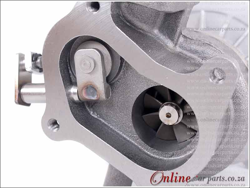 Audi Air Flow Meter MAF - A4 Convertible (8H7, 8HE) 1.8 T 5 Pin 06A906461L 0280218063