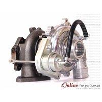 Audi Air Flow Meter MAF - TT Roadster (8N9) 1.8 T 5 Pin 06A906461L 0280218063