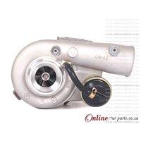 Alfa Romeo Air Flow Meter MAF - GTV 2.0 T.SPARK 16V (916C2C) 05-98 => 08-00 AR32301 5 Pin OE 0280218019 46447503