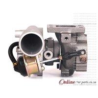 Lancia Air FLow Meter MAF - LYBRA SW (839BX) 2.4 JTD (839BXE1A) Diesel 10-99 => 09-00 839A5000 5 Pin OE 0280218019 46447503
