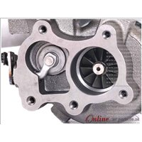 Lancia Air FLow Meter MAF - LYBRA (839AX) 2.4 JTD (839AXE1A) Diesel 07-99 => 09-00 AR32501 5 Pin OE 0280218019 46447503