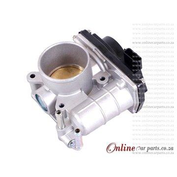 Alfa Romeo Air Flow Meter MAF - 156 SPORTWAGON (932) 2.4 JTD (932B1) 05-00 => 10-00 AR32501 5 Pin OE 0280218019 46447503