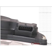 Lancia Air FLow Meter MAF - LYBRA SW (839BX) 2.4 JTD (839BXE1A) Diesel 10-99 => 09-00 AR32501 5 Pin OE 0280218019 46447503