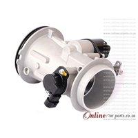 Alfa Romeo Air Flow Meter MAF - 156 (932) 2.0 16V T.SPARK (932A2) 09-97 => 10-00 1970 AR32301 5 Pin OE 0280218019 46447503