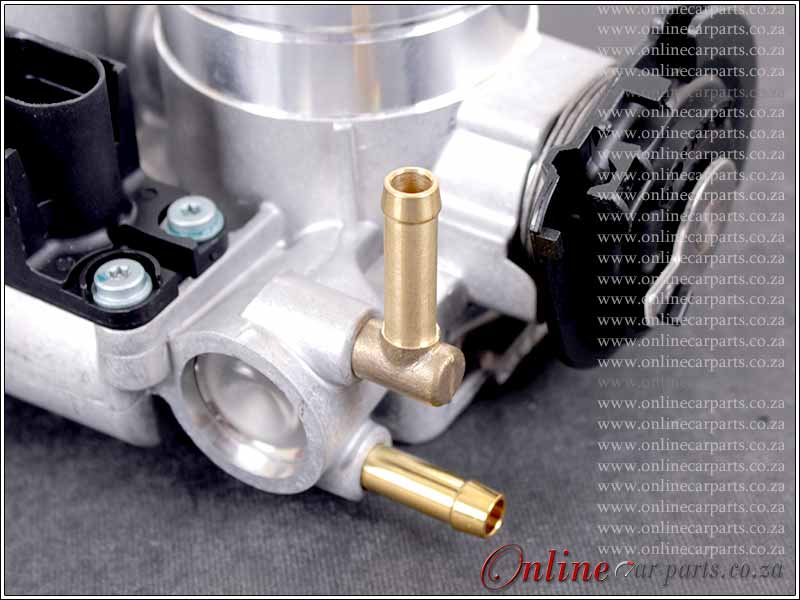 Alfa Romeo Air Flow Meter MAF - SPIDER 2.0 T.SPARK 16V (916S2B) 05-98 => 08-00 1970 AR32301 5 Pin OE 0280218019 46447503