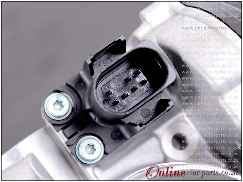 Alfa Romeo Air Flow Meter MAF - SPIDER 2.0 T.SPARK 16V (916S2C00) 06-95 => 04-05 AR16201 5 Pin OE 0280218019 46447503