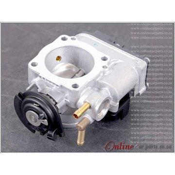 Alfa Romeo Air Flow Meter MAF - 156 (932) 2.4 JTD (932B1) Diesel 09-97 => 10-00 2387 AR32501 5 Pin OE 0280218019 46447503