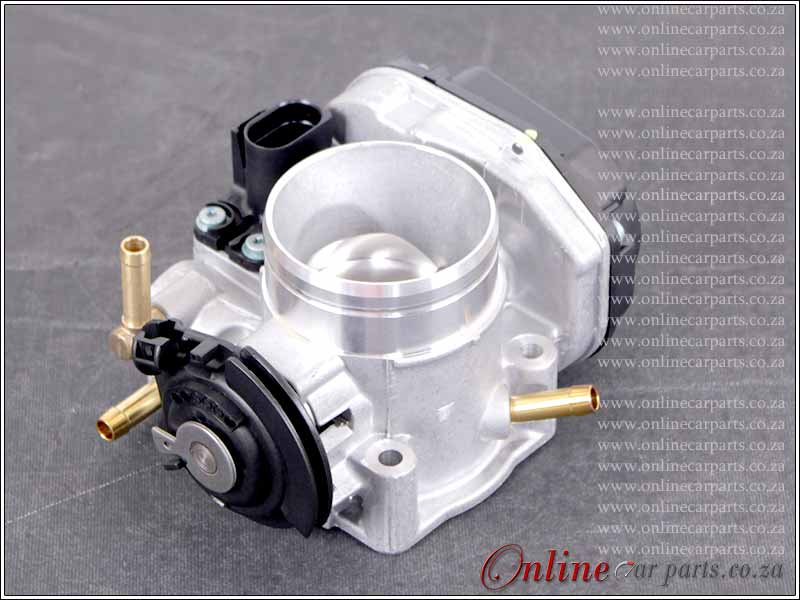Alfa Romeo Air Flow Meter MAF - SPIDER 2.0 T.SPARK 16V (916S2C00) 06-95 => 04-05 AR32310 5 Pin OE 0280218019 46447503