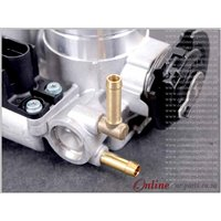Opel Air Flow Meter MAF - CALIBRA A (85_) 2.0 i 16V 4x4 Coupe 4 Pin OE 90448964 90510154