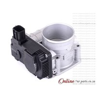 Opel Air Flow Meter MAF - ASTRA F Hatchback (53_,54_, 58_, 59_) 2.0 GSI 16V 4 Pin OE 90448964 90510154