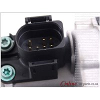 Mercedes Air Flow Meter MAF - E-CLASS (W124) E 280 (124.028) 4 Pin OE 0280217500 A0000940548