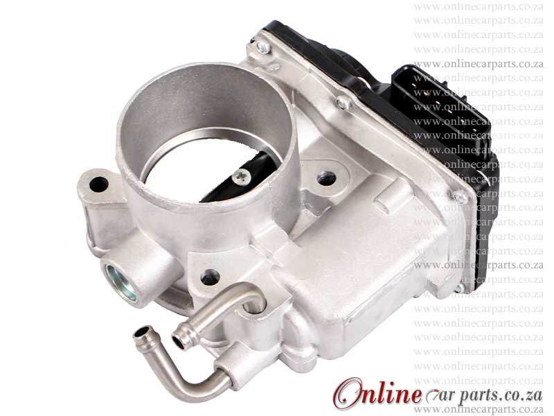 Citroen Air Flow Meter MAF - BERLINGO (MF) 1.9 D 4WD (MFWJZ) 5 Pin OE 1920.8Q 5WK9623