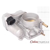 Citroen Air Flow Meter MAF - RELAY Flatbed - Chassis (244) 2.2 HDi 16V 5 Pin OE 1920.8Q 5WK9623