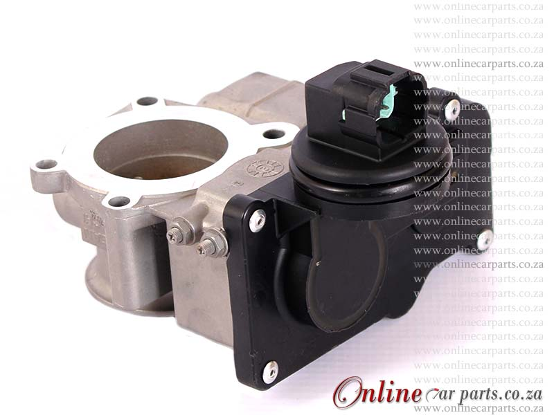 Fiat Air Flow Meter MAF - DUCATO Flatbed - Chassis (244) 2.0 JTD 5 Pin OE 9628336380 5WK9623