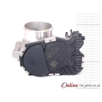 Citroen Air Flow Meter MAF - XSARA (N1) 2.0 HDi 90 5 Pin OE 1920.8Q 5WK9623