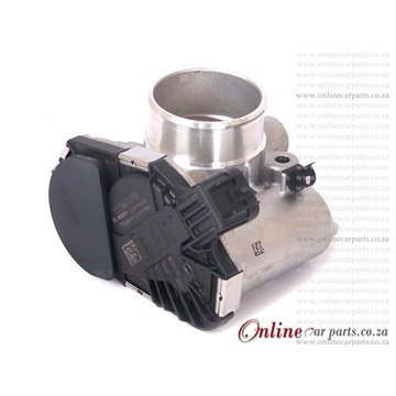 Citroen Air Flow Meter MAF - RELAY Box (244) 2.0 HDi 5 Pin OE 1920.8Q 5WK9623