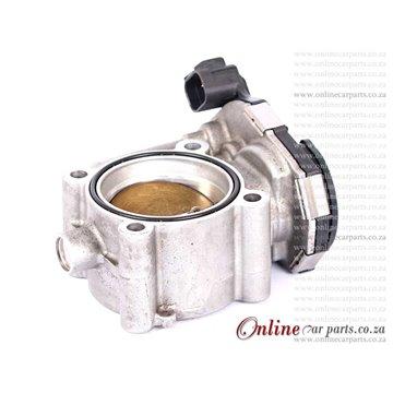 Renault Air Flow Meter MAF - MEGANE IISport =>urer(KM0-1_) 1.9 dCi 6 Pin 7700109812 5WK9620