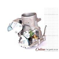 Renault Air Flow Meter MAF - SCENIC I (JA0-1_) 1.9 dCi RX4 6 Pin 7700109812 5WK9620