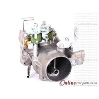 Renault Air Flow Meter MAF - MEGANEScenic(JA0-1_) 1.9 dTi (JA0N) 6 Pin 7700109812 5WK9620