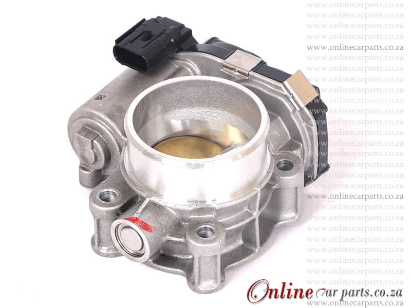 Renault Air Flow Meter MAF - KANGOO (KC0-1_) 1.9 dCi 4x4 6 Pin 7700109812 5WK9620