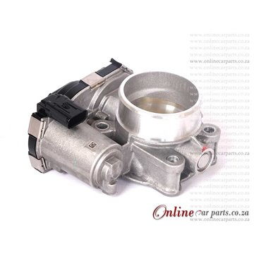 Opel Air Flow Meter MAF - VIVARO Box (F7)2.5 CDTI 6 Pin 4402733 9110733 5WK9620