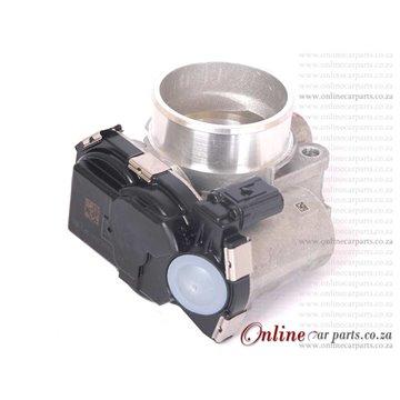 Nissan Air Flow Meter MAF - PRIMASTAR Box (X83) dCi 80 6 Pin 16580-00QAB 5WK9620