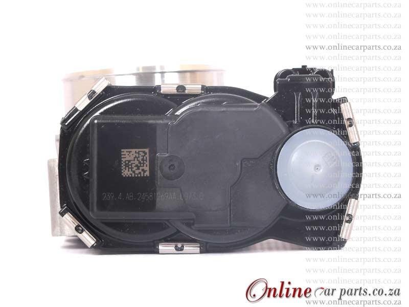 Renault Air Flow Meter MAF - MEGANE I Classic (LA0-1_) 1.9 dTi (LA08, LA0N) 6 Pin 7700109812 5WK9620