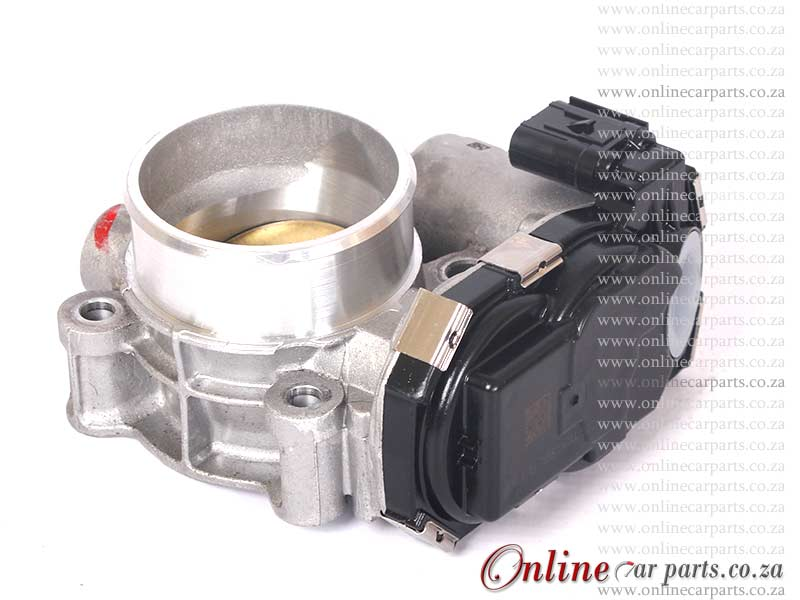 Renault Air Flow Meter MAF - KANGOO (KC0-1_) 1.9 dCi (KC0U) 6 Pin 7700109812 5WK9620